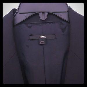 Hugo Boss black label ladies jacket size 12